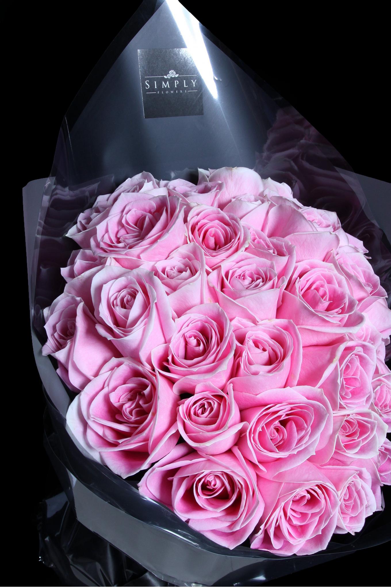 Maria Premium Rose Bouquet
