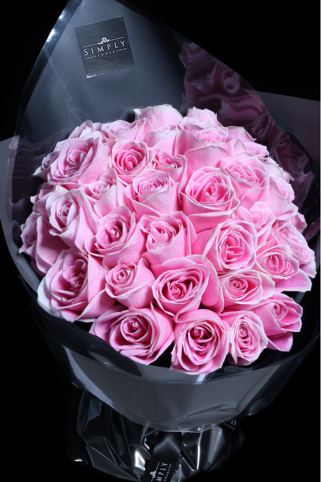 Maria Premium Rose Bouquet